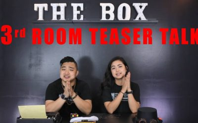3rd Room Update — Teaser Talk