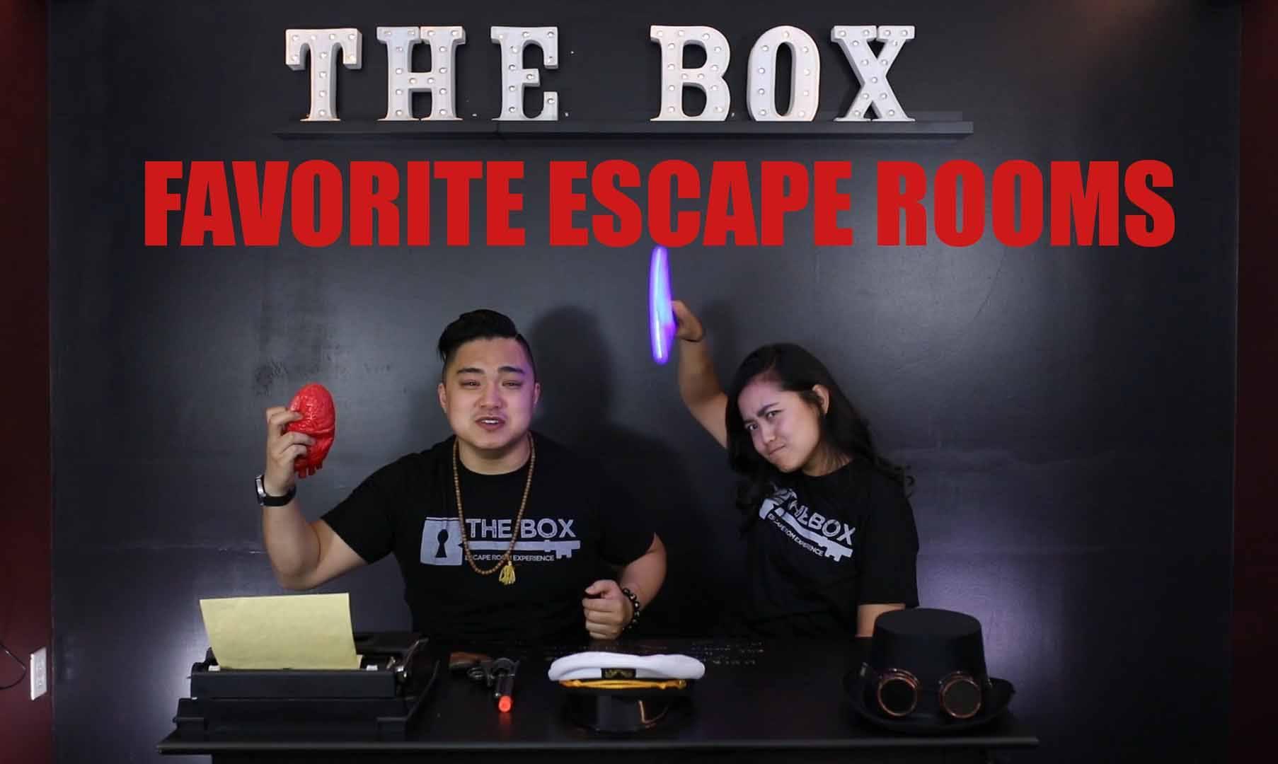 Asheville Nc Escape Room